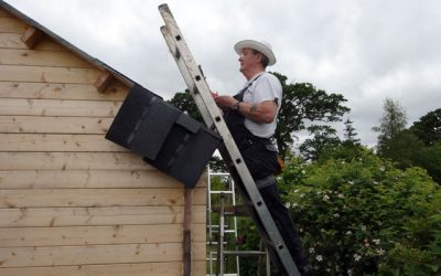The Need for Roof Repair
