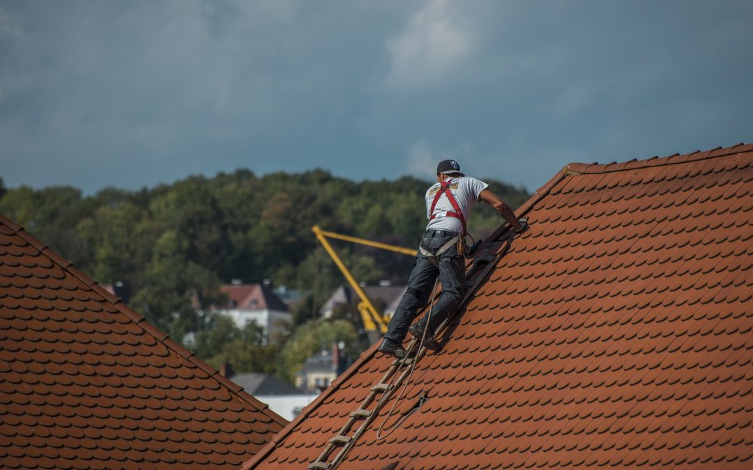 The Importance of Safety in Roofing
